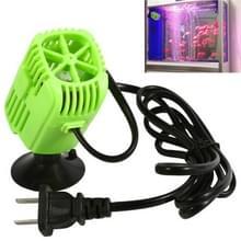 AQ3000M 6W 300L/H single head aquarium Wave Maker water pomp circulatiepomp  AC 220-240V