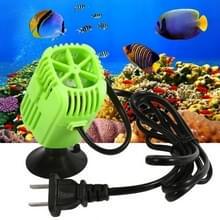 AQ6000M 10W 6000L/H single head aquarium Wave Maker water pomp circulatiepomp  AC 220-240V