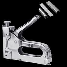 Nagelpistool U type/T type/deur type nagel universele Nailer met 1000 PC'S nagels