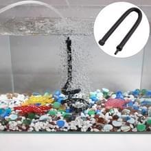 30cm Single hoofd Aquarium Pomp Bubble Bar slang Aquarium accessoires zuurstof Strip luchtblazer voor aquaria en aquaria