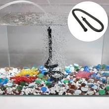 45cm Single hoofd Aquarium Pomp Bubble Bar slang Aquarium accessoires zuurstof Strip luchtblazer voor aquaria en aquaria