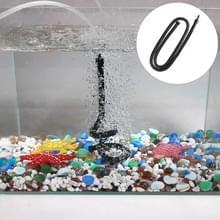 60cm Single hoofd Aquarium Pomp Bubble Bar slang Aquarium accessoires zuurstof Strip luchtblazer voor aquaria en aquaria