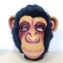 Populaire mooie Halloween masker Masquerade emulsie Gorilla Mask voor mannen en vrouwen