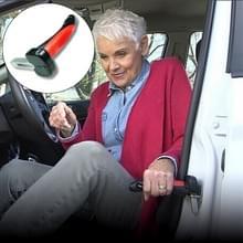 Auto Cane handvat draagbare mobiliteit steun zaklamp riem Cutter glas breker noodhoeslen Escape Tools