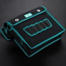 02 type Canvas doek verdikking elektricien riem etui onderhoud Tools schoudertas handig hulpmiddel zak