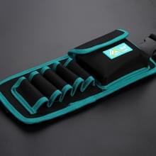 04 type Retro Canvas doek verdikking elektricien riem etui onderhoud Tools taille tas handig hulpmiddel zak