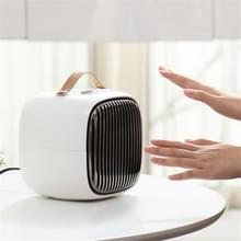 LORDNINO EP011V 850W winter retro elektrische ventilatorkachel Desktop huishoudelijke radiator