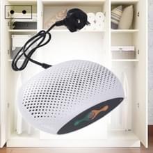 INVITOP draagbare huishoudelijke garderobe piano vochtbestendige Ontvochtiger lucht Moisturizing droger vocht Absorber  EU stekker (wit)