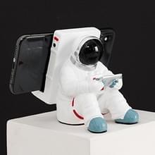 Keepwood KW-0140 astronaut vorm creatieve universele Desktop Tablet houder beugel