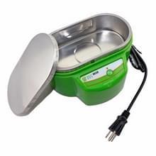 BESTE-9030 0 5 L roestvrijstaal ultrasone trillingen reinigings machine (voltage 220V)