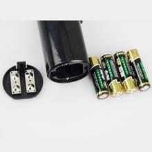 K1 keuken gereedschap elektrische automatische wijn kurkentrekker flesopener  CE / RoHS-certified(Black)