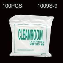 100 PCS/Pack 9 inch Clean Cloth