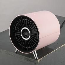 Mini huishoudelijke energiebesparing radiator warmer elektrische kachel warme luchtblazer (roze)