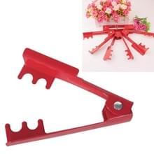 Eenvoudig en stijlvol Rose Thorn strijd tangen rozet Clip Rose Trim Clip Hand-cut tangen  willekeurige kleur levering