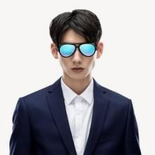 Originele Xiaomi TS STR015-0105 ijsblauw Pilot zonnebrillen