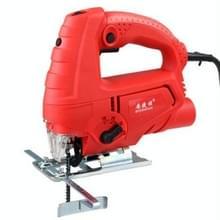 220V Jig zag elektrische zag houtbewerking elektrische gereedschappen Multifunction kettingzaag Hand zagen hout Machine met Laser & 10 zag maaimes  EU plug
