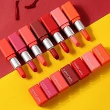 GECOMO 7 stuks Plant essentie bevochtigen lippenstiften cadeauset