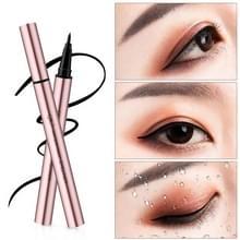 QIC Q610 zwarte vloeibare eyeliner 24 uur lang meegaande waterdichte Eye Liner