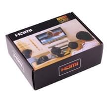NEWKENG L008 SD-SDI / HD-SDI / 3G-SDI naar HDMI Video Converter  geen Audio-uitvoer