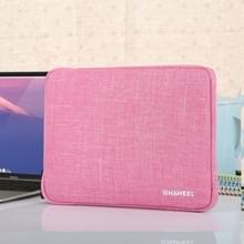 HAWEEL 9 7 inch armband hoes  voor 9.7 inch iPad / iPad Pro 9.7 inch  Galaxy  Lenovo  Sony  Xiaomi  Huawei 9 7 inch Tablets(Pink)