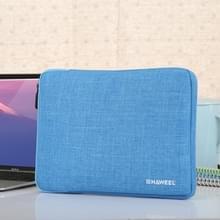 HAWEEL 9 7 inch armband hoes  voor 9.7 inch iPad / iPad Pro 9.7 inch  Galaxy  Lenovo  Sony  Xiaomi  Huawei 9 7 inch Tablets(Blue)