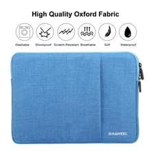 HAWEEL 13 inch Laptoptas Sleeve voor MacBook, Samsung, Lenovo, Sony, Dell, Chuwi, Asus, HP (blauw)