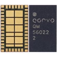 Eindversterker IC QM56022