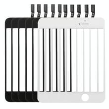 5 stuks Black + 5 stuks wit voor iPhone 5C & 5S Touch Panel Flex kabel