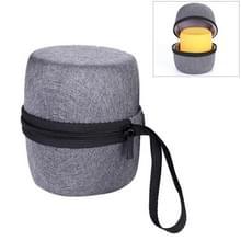 EVA opbergdoos draagbare schokbestendige tas voor Sony SRS-XB10 Bluetooth Speaker (grijs)
