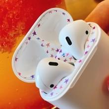 Creatieve stofdichte beschermsticker voor Apple AirPods 1/2