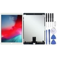 LCD-scherm en digitizer volledige assemblage voor iPad Air 3 (2019) A2152 A2123 A2153 A2154 / iPad Air 3 Pro 10 5 inch 2nd Gen (wit)