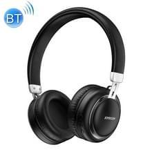 JOYROOM JR-HL1 Bluetooth 5.0 Fashion Design Bluetooth Headphone (Zwart)