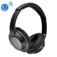 BTH-803 opvouwbare draadloze Bluetooth V 4.1 Headset Stereo geluid koptelefoon (zwart)