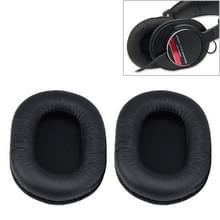 1 paar spons hoofdtelefoon beschermende case voor Sony MDR-7506 MDR-V6 MDR-CD 900ST