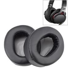 1 paar spons hoofdtelefoon beschermende case voor Sony MDR-1A (zwart)