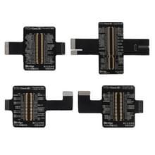 QIANLI iBridge FPC-test kabel (Touch/display + achteruitrijcamera + camera aan voorzijde + Oplaadpoort) voor iPhone 6s plus