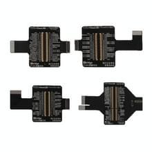 QIANLI iBridge FPC-test kabel (Touch/display + achteruitrijcamera + camera aan de voorkant + Oplaadpoort) voor iPhone 6s