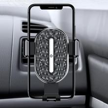 TOTUDESIGN DCTS-16 U Shield Series II zwaartekracht sensing auto luchtuitlaat telefoon houder  geschikt voor 4-6.4 inch smartphones