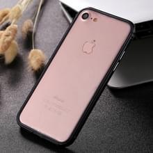 Aluminiumlegering het Frame van de Bumper voor iPhone 8 & 7 (zwart)