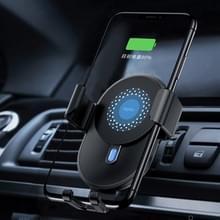 TOTUDESIGN CACW-036 Smart Series auto mobiele telefoon draadloze lader mount houder