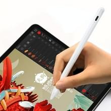 JOYROOM JR-K12 Zhen Miao-serie automatische dual-mode capacitieve styluspen (wit)