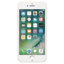 50 stuks voor iPhone 8 Plus & iPhone 7 Plus 0 26 mm 9H oppervlakte hardheid 2.5D explosieveilige getemperd glas Non-full Screen Film  No retailpakket