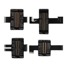 QIANLI iBridge FPC-test kabel (Touch/display + achteruitrijcamera + camera aan voorzijde + Oplaadpoort) voor iPhone 7 plus