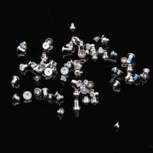 Reparatie Tools Complete schroeven / bouten Set voor iPhone 7 Plus (zwart)