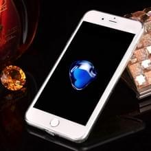iPhone 7 Plus & 8 Plus Epoxy sterren patroon TPU back cover Hoesje (transparant)