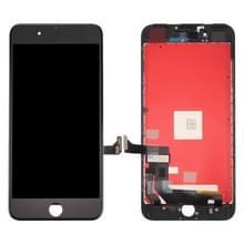 LCD-scherm en Digitizer voor iPhone 7 Plus(Black)