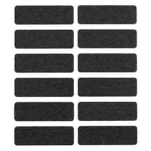 100 PCS Touch Flex-kabelstendafspads voor iPhone 8