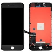 LCD-scherm en Digitizer voor iPhone 8(Black)