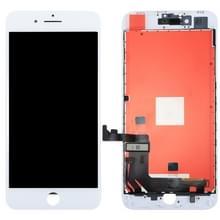 LCD-scherm en Digitizer voor iPhone 8(White)