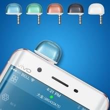 V2.0 slimme universele IR afstandsbediening sleutel voor iOS & Android  willekeurige kleur levering  voor iPhone  Galaxy  Huawei  Xiaomi  HTC  Google  Sony  LG en andere Smartphones
